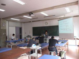 基礎1コース北海道クラス第1回